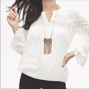 Maette blouse!